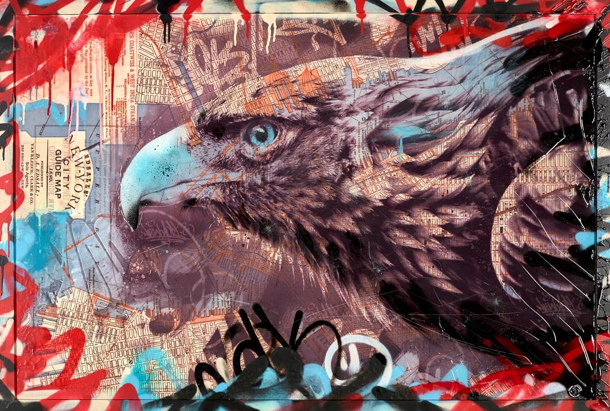 New York Eagle